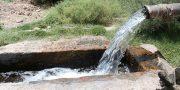 خاموشی یک ماهه موتورپمپ چاه های آب کشاورزی در راور