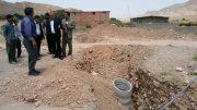 بازسازی ٣۰ رشته قنات در روستاهای بخش مرکزی و کوهساران شهرستان راور