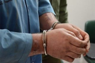 دستگیری ۵ سارق منازل و احشام در راور+جزئیات