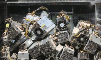 کشف دو مزرعه غیرمجاز استخراج ارز دیجیتال و توقیف ۵۰ دستگاه ماینر غیرمجاز در شهرستان راور