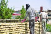 با برگزاری انتخابات و تشکیل صنف کارگری، کارگران ساختمانی شهرستان راور ساماندهی می شوند
