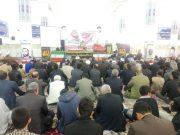 گزارش تصویری/یادواره شهدای روحانی شهرستان راور(۱۵عکس)