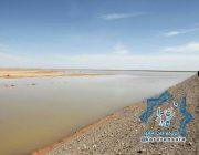 آب بندهای خاکی منطقه آبکوهی راور قربانی گرفت+جزئیات