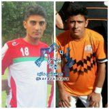 دعوت دو بازیکن راوری به اردوی تیم ملی فوتبال دانشجویان کشور