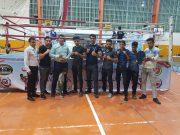 کسب ٣ مدال طلا و ٢ نقره در مسابقات کیک بوکسینگ قهرمانی استان توسط تیم راور +تصاویر