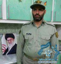 قاتل محیط بان شهید راوری دستگیر شد