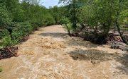 خسارت ٣۵ میلیارد تومانی سیل به شهرستان راور