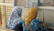 شروع ثبت نام بانوان جهت آغاز فعالیت اتحادیه زنان کارگر در شهرستان راور