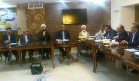 برگزاری جشن گلریزان (آزاد سازی زندانیان جرائم غیرعمد) در راور