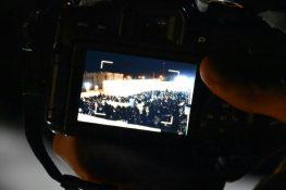 گزارش تصویری نجوای عاشقانه مردم راور در آخرین شب از لیالی قدر (٣۴عکس)