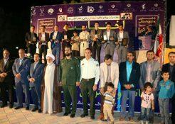 جشنواره سرود مهرآوا با معرفی نفرات برتر به كار خود پايان داد+تصاویر