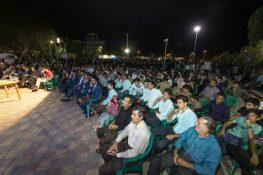 گزارش تصویری(٢)/جشنواره سرود مهرآوا به میزبانی راور (٣۰عکس)