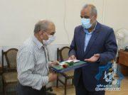 خاطره خبرنگار کیهان در راور از یک روز تاریخی