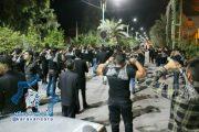 امسال دسته روی هیئت های مذهبی در منازل و چهارراه حسینیه راور ممنوع است