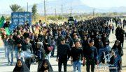 امسال، پیاده روی نمادین اربعین در راور برگزار نمی شود