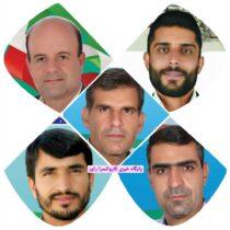 نتایج انتخابات شورای شهر راور+میزان آرا کسب شده توسط ۲۲ کاندید
