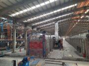 کارخانه فولاد راور به چرخه تولید واحدهای فولادی کشور پیوست