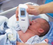 بیمارستان راور به دستگاه تست زردی خون نوزادان مجهز شد