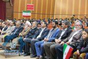 گزارش تصویری جشن انقلاب و ضبط برنامه تلویزیونی کاروان انقلاب در راور(۱۸ عکس)