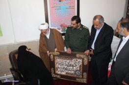 یادواره شهید محسن کاربخش در راور برگزار شد+تصاویر (۲۰عکس)