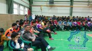 گزارش تصویری/افتتاحیه اولین دوره المپیاد ورزش همگانی شهرستان راور( ٢۰عکس)