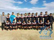 تیم شهرداری راور در پایان رقابت های لیگ برتر استان در جایگاه ششم قرار گرفت+جزئیات